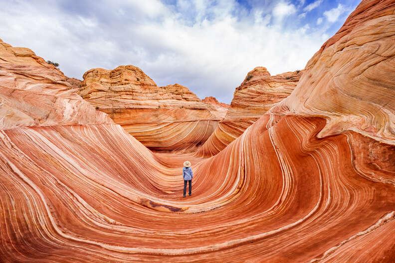 vermilion cliffs