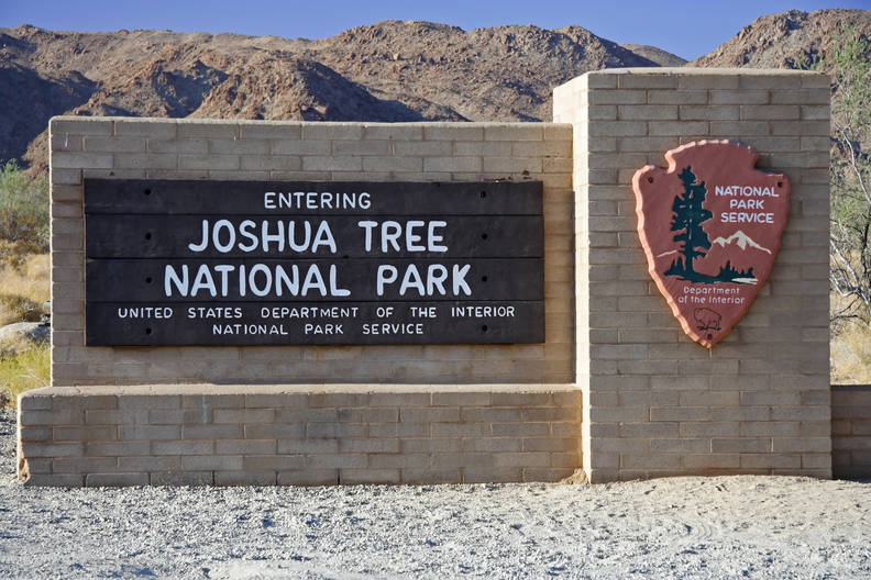 Joshua Tree National Park Travel Guide Camping Hikes Things To Do More Thrillist