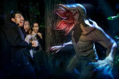 Halloween Horror Nights - Hollywood