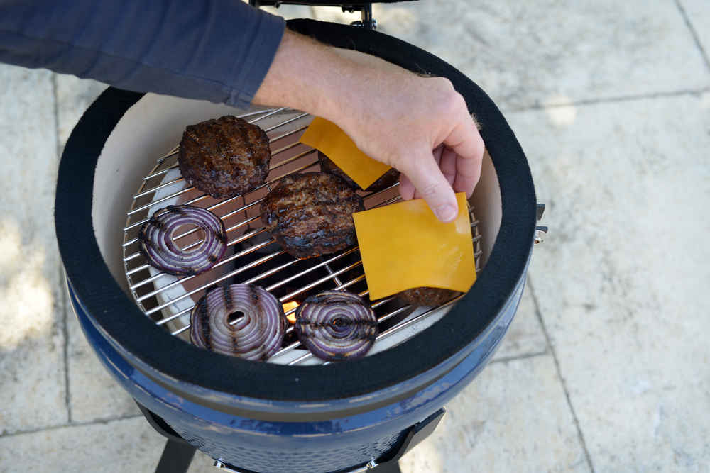 These Amazing 'Big Green Egg'-Like Ceramic Grills Are Nearly 70% Off Right Now