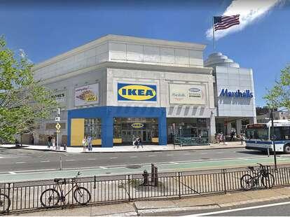 ikea new concept store queens new york