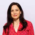Photo of author Adriana Velez