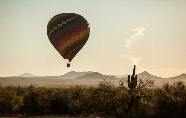 28 Phoenix Date Ideas That Will Make You Seem Super Interesting