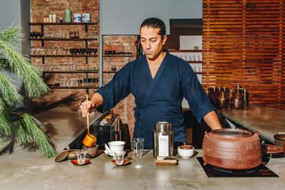 29B Teahouse