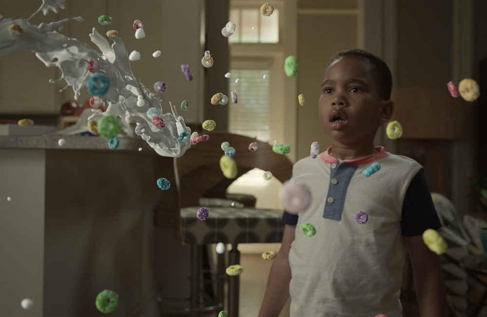 Netflix's Superhero Origin Story 'Raising Dion' Is a Breath of Fresh Air