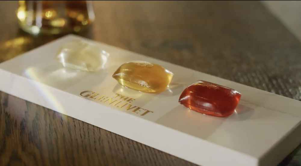 Glenlivet Has Basically Made Whisky Tide Pods