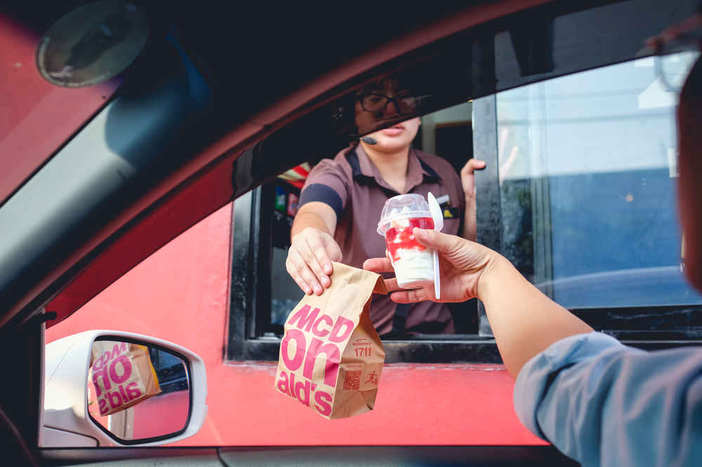 Chick-fil-A Has the Nation's Slowest Drive Thru, According to a New Ranking