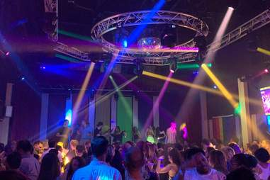 Splash Nightclub