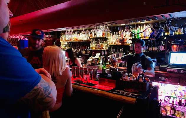 The Best Dive Bars in Phoenix