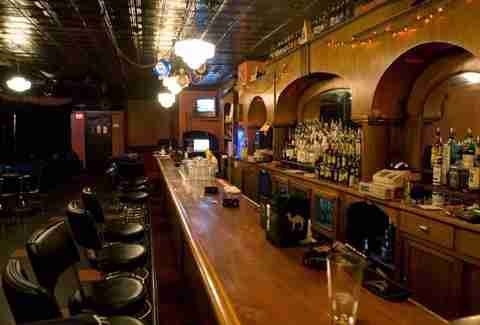 The Painted Lady Lounge