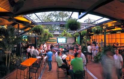 Mid City Beer Garden