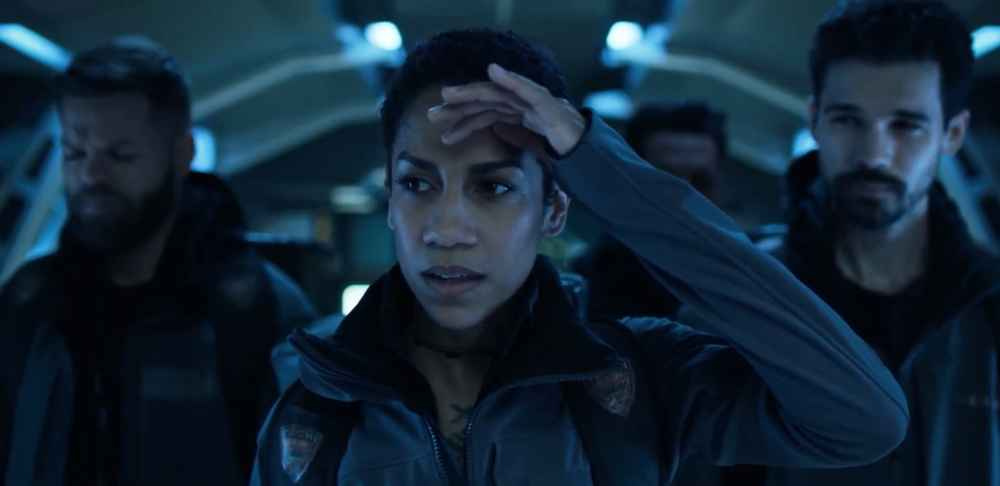 Everything We Know About 'The Expanse' Season 4