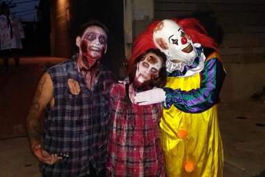 Psycho Asylum & Slaughterhouse