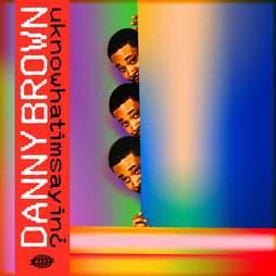 danny brown album