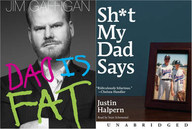 dad is fat jim gaffigan