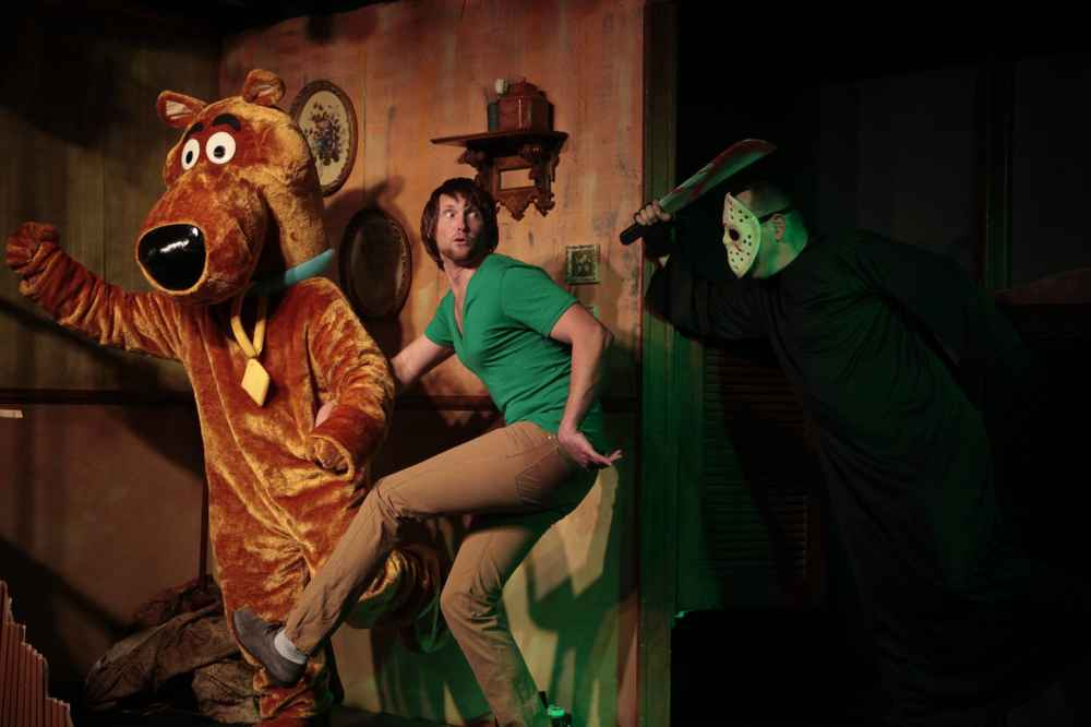 The Most Freaky Deaky Halloween Parties Happening in Portland All Month Long