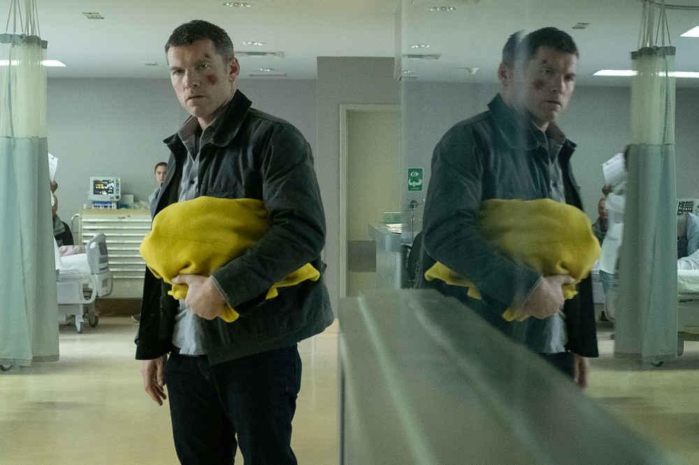 Netflix's Medical Mystery Thriller 'Fractured' Needs a Better Brain