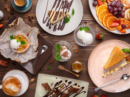 national dessert day deals