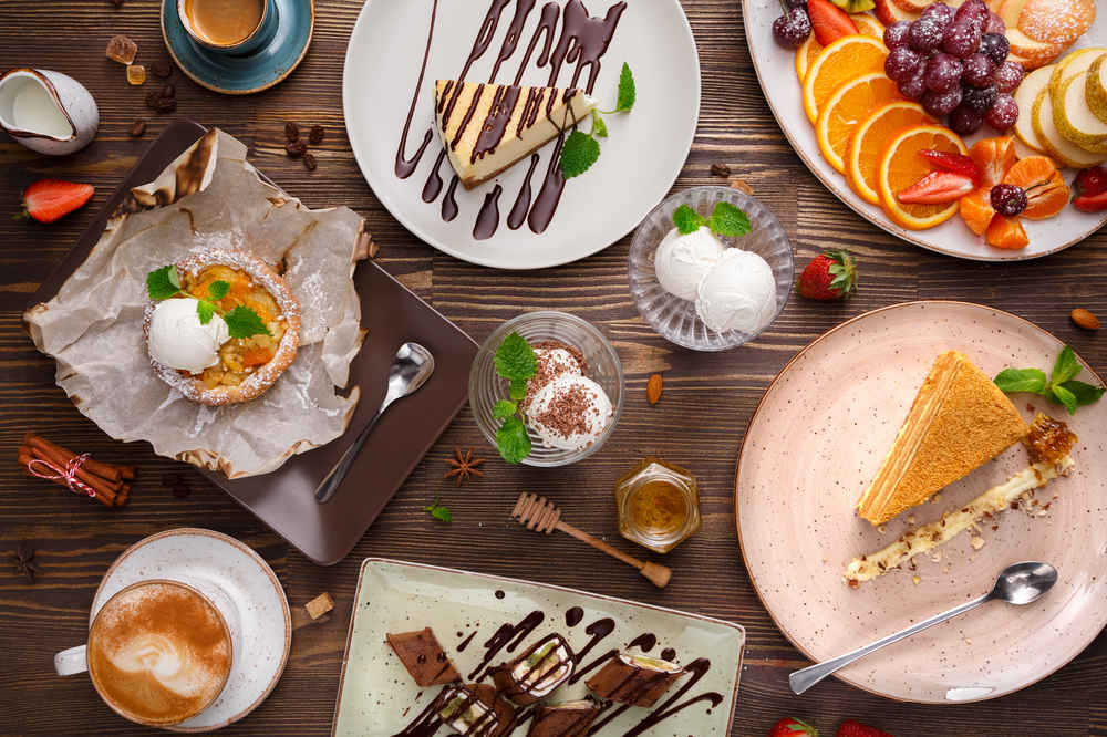 Everywhere You Can Get Free & Cheap Food for National Dessert Day
