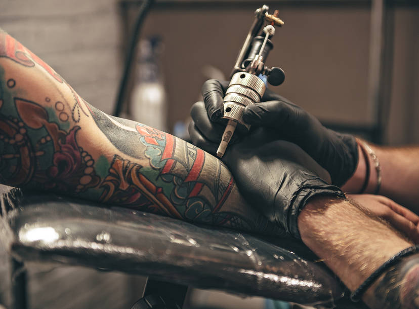 Halloween Tattoo Specials Chicago 2020 Halloween Tattoos 2019: The Best Flash Tattoo Deals This Halloween