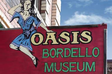 Bordello Museum