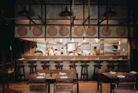 Best Restaurants In Chicago Coolest Hottest Newest Places