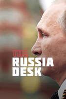 The Russia Desk cover art
