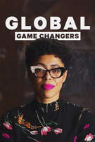 Global Game Changers cover art