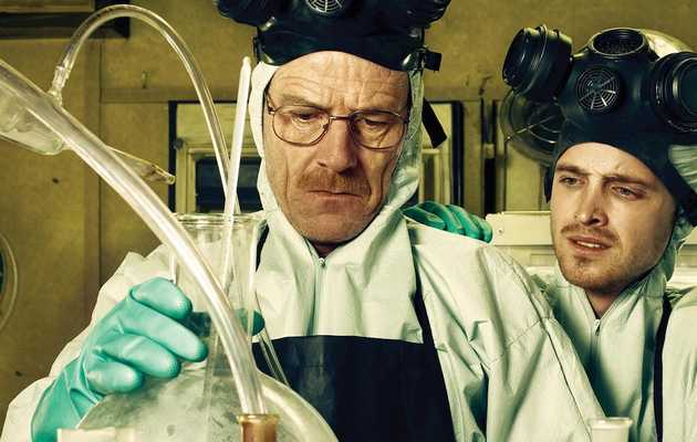 Every Episode of 'Breaking Bad,' Ranked