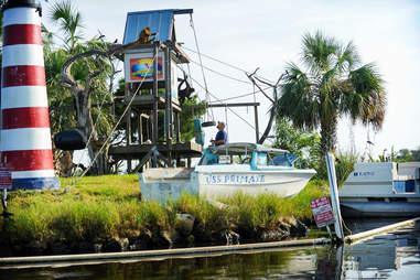 Discover Crystal River Florida