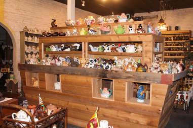 Tea-rific Teapot Museum