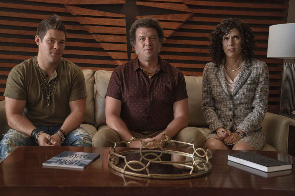 The Finale of 'The Righteous Gemstones' Was a Divine Ending to Season 1
