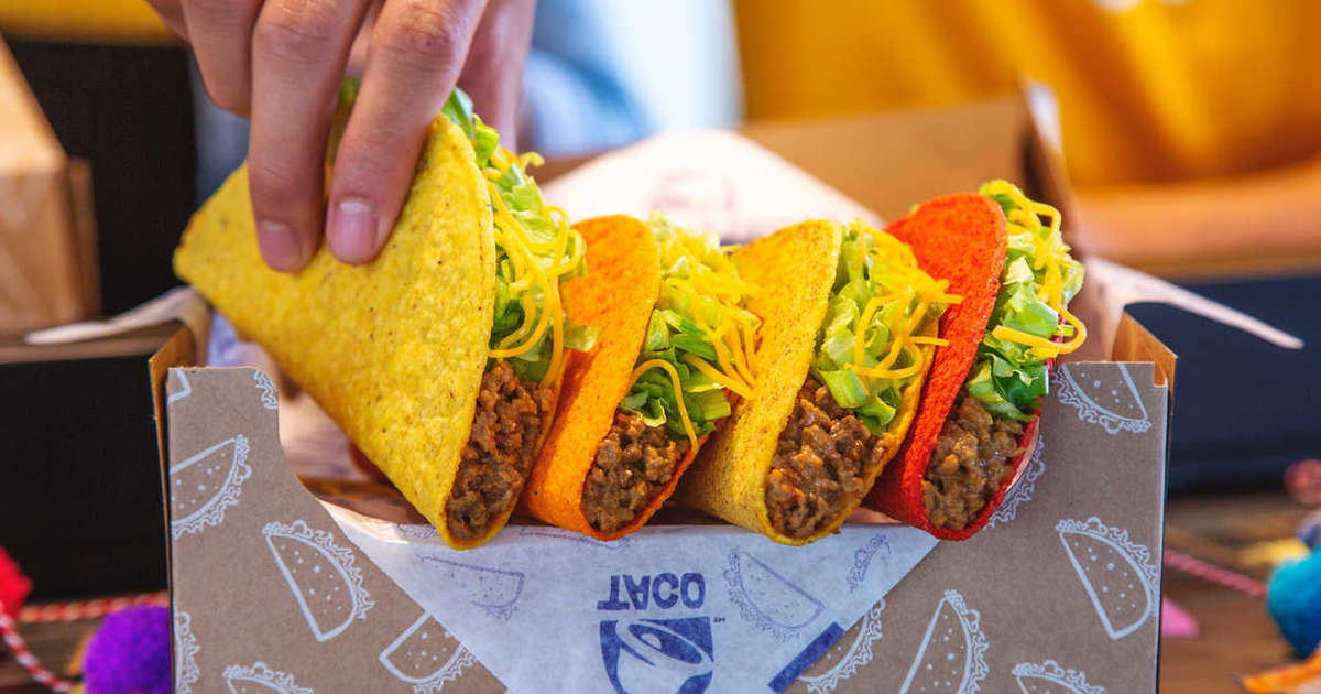 Taco Bell Facing Beef Shortages Due to Quality Concerns
