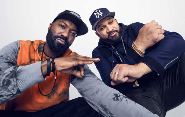 For Showtime's Desus & Mero, the New Kings of Late Night, the Brand Is Stronger Than Ever