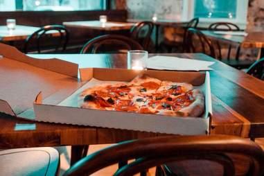 il rione pizzeria