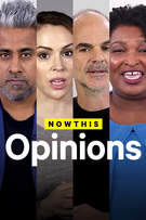 NowThis Opinions cover art
