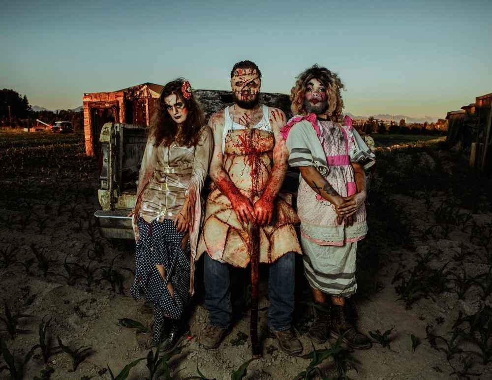 The Most Frighteningly Fun Haunted Houses & Attractions in Seattle