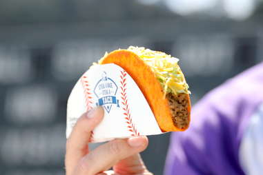 free tacos today taco bell