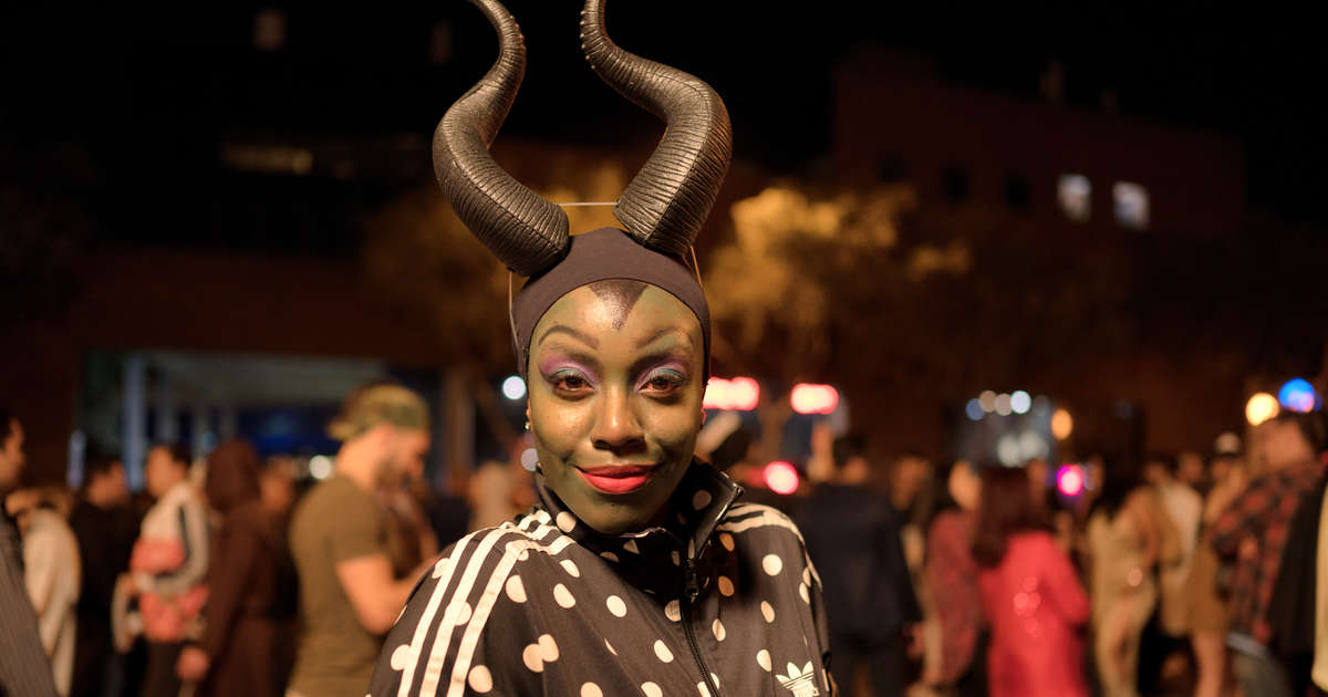 West Hollywood Halloween Parade 2019 What To Know For La Carnaval Thrillist