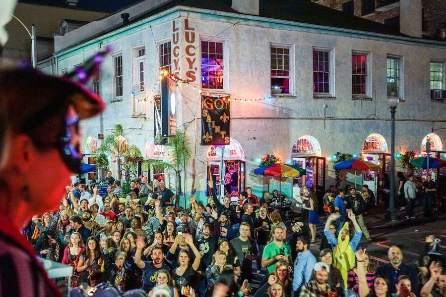 Everything You Have to Do in New Orleans for Halloween