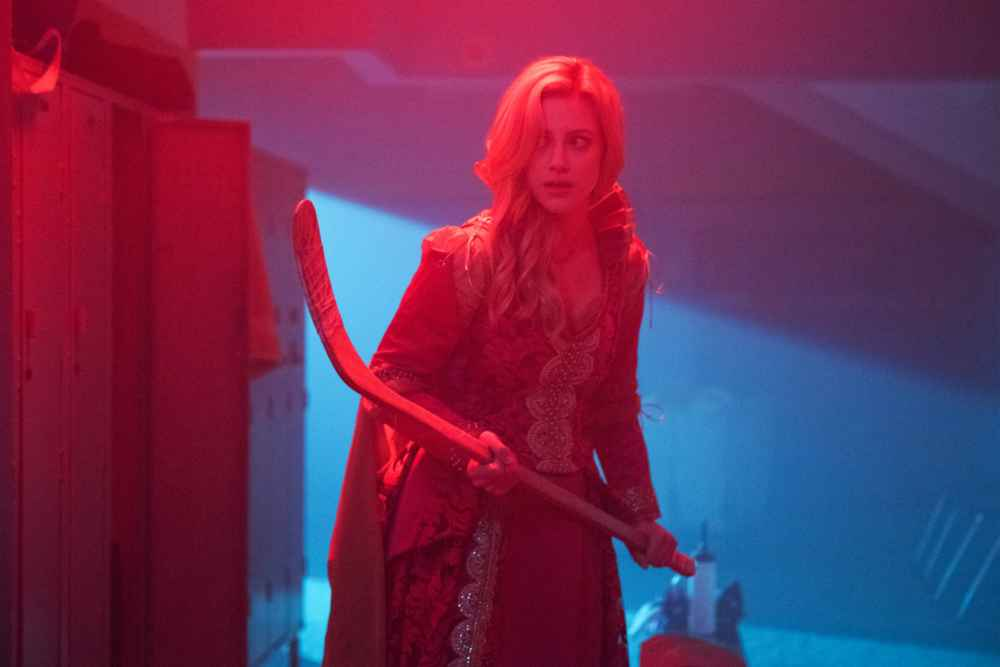 All the Weird Stuff that Went Down at the End of 'Riverdale' Season 3