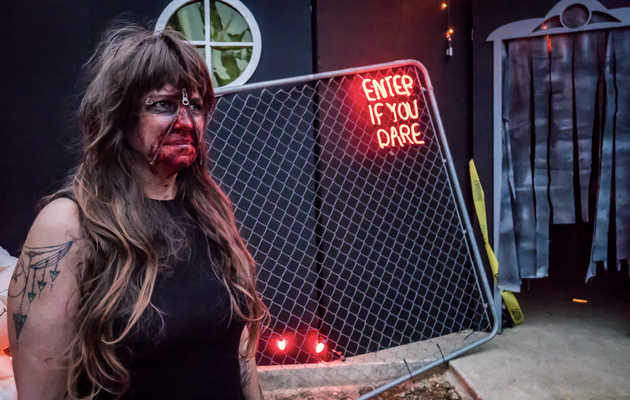 Austin's Coolest Halloween Events & Parties This Month