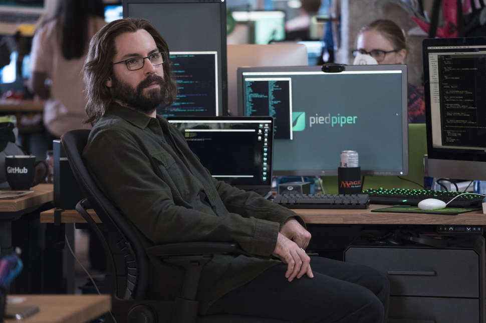 gilfoyle silicon valley