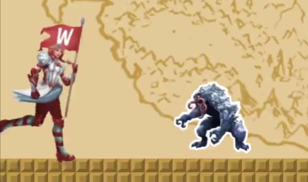 Wendy's Made a Video Game That Trolls the Competition