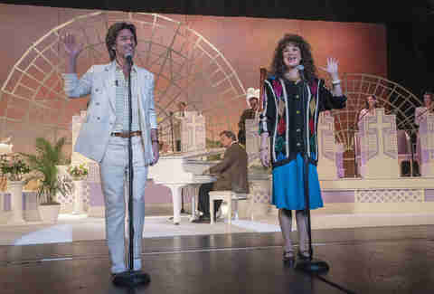 The Righteous Gemstones Season 2 Release Date Amp What We