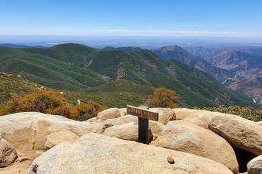 Sitton Peak