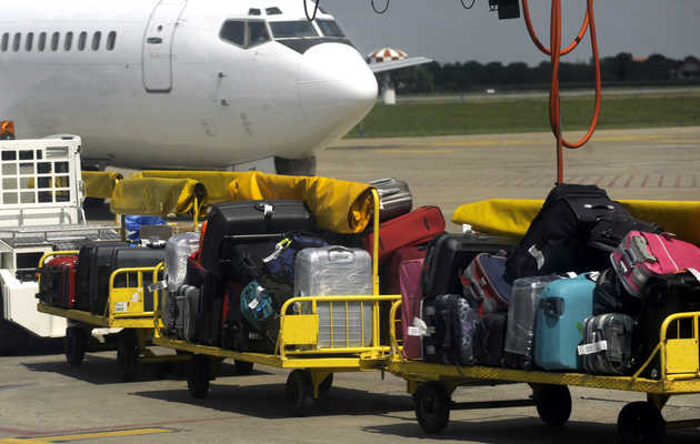 This Major Airport Is Auctioning Off 10,000 Items From the Lost & Found, Including Cars