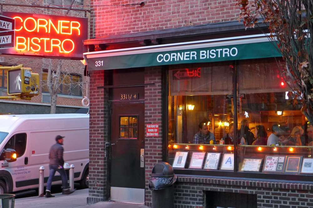 Best 24 Hour Restaurants In Nyc Where To Find Great Late Night Food Thrillist