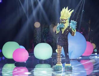 thingamajig masked singer