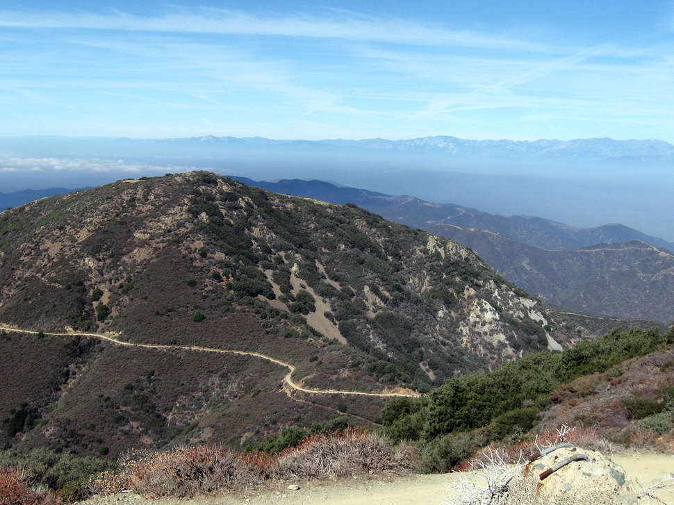 Best Hikes In Orange County Ca Most Beautiful Hiking